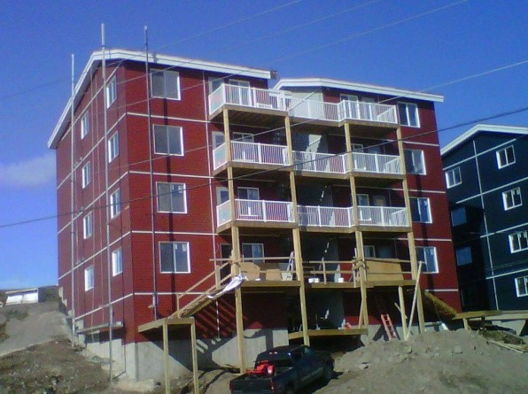 Nunavut Apartments And Houses For Rent Nunavut Rental