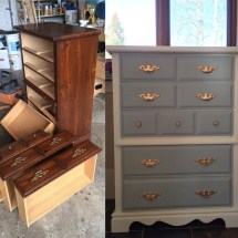 Diy Furniture Makeovers With Chalk Paint Northview