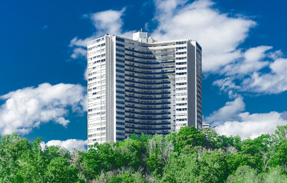 701 Don Mills Road The Citadel Sterling Karamar