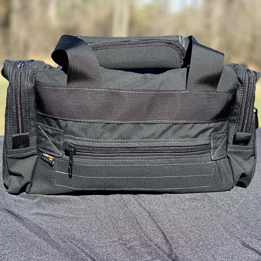 Custom Range Bag