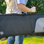 Low Profile Rifle Case