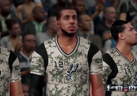 FiveDollarFridayFTK-Featuring-NBA-2K16-Lancemanon-Magic-vs-MajorLinux-Spurs-Game-4