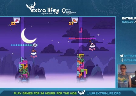 100DaysofGaming-Featuring-Tricky-Towers-Live-from-Raleigh-Its-First-Friday-Night