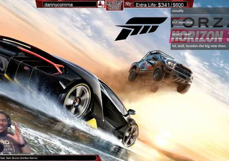 100DaysofGaming-Featuring-Forza-Horizon-3-Pulling-the-Okie-Doke