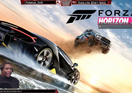 100DaysofGaming-Featuring-Forza-Horizon-3-Puddin-Pops-Say-the-Darndest-Things