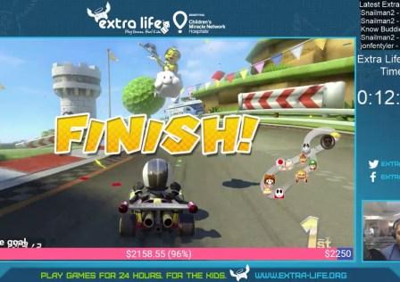 Mario-Karting-With-ELU-Gamers