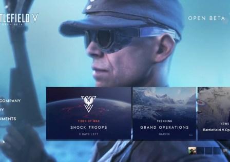 MajorOffline-Battlefield-V