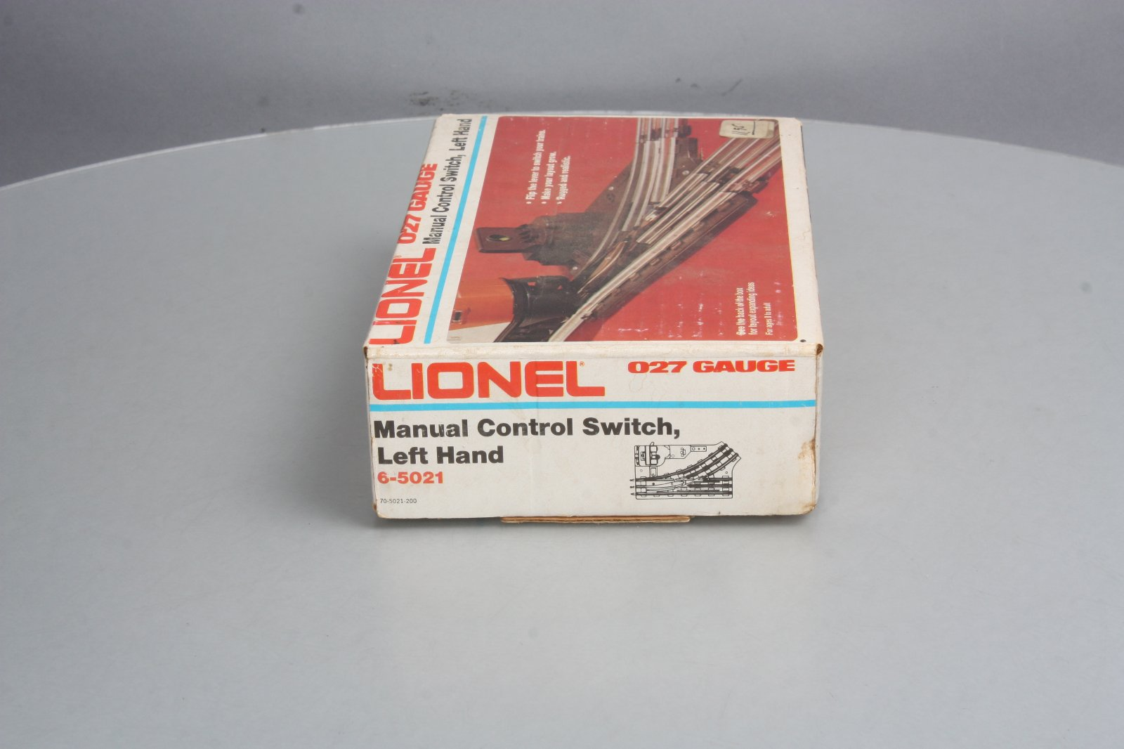 hight resolution of lionel o 72 postwar modern switches 1024 1121 1122 6