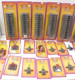 mth o gauge track lock ons bumpers wiring harnesses 10  [ 1200 x 916 Pixel ]