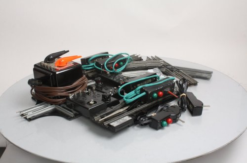 small resolution of lionel 1033 transformer o22 switches crossovers 711 controllers lionel