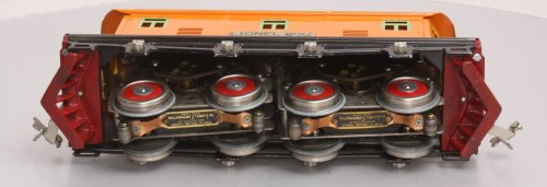 small resolution of williams 256 o gauge reproduction tinplate nyc electric locomotive ex williams 256