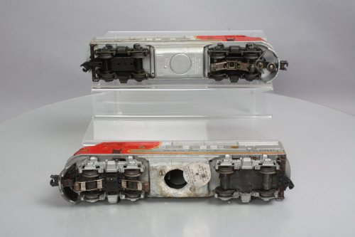 small resolution of lionel 2353 santa fe f 3 a diesel locomotives non powered a engine
