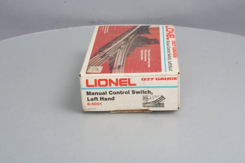 small resolution of lionel o 72 postwar modern switches 1024 1121 1122 6