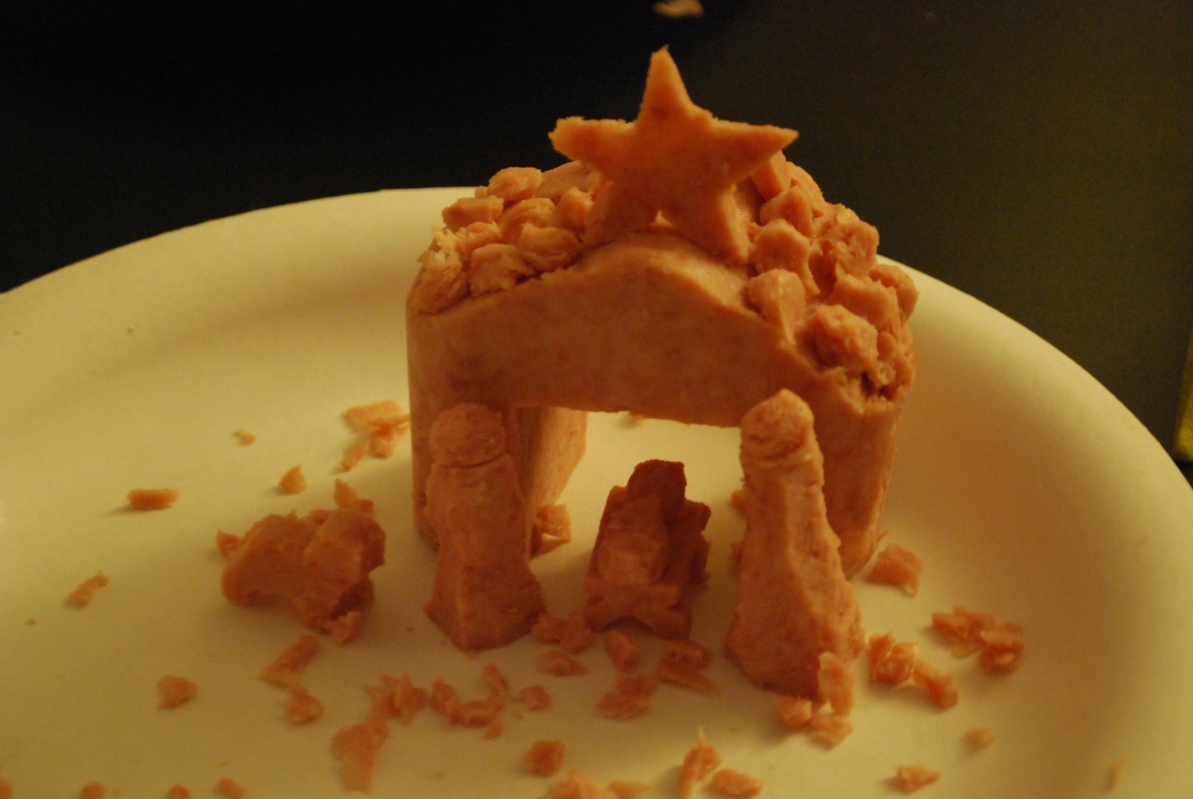 the 50 worst and weirdest nativity sets whyismarko
