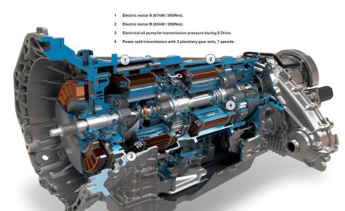 small resolution of bmw activehybrid x6 automatic transmission members gallery bmw activehybrid x6 automatic transmission and electric motor diagram