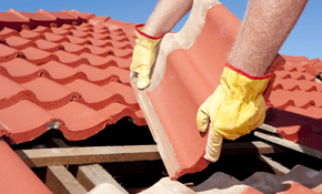top 10 roofers near