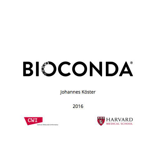 Bioconda