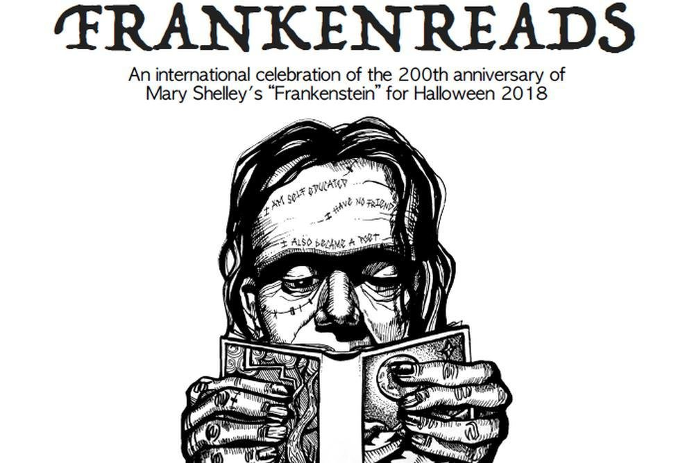 Frankenstein Variorum: January 2020