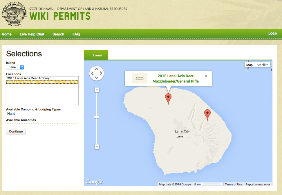 Hawaii Digital Government Summit 2015
