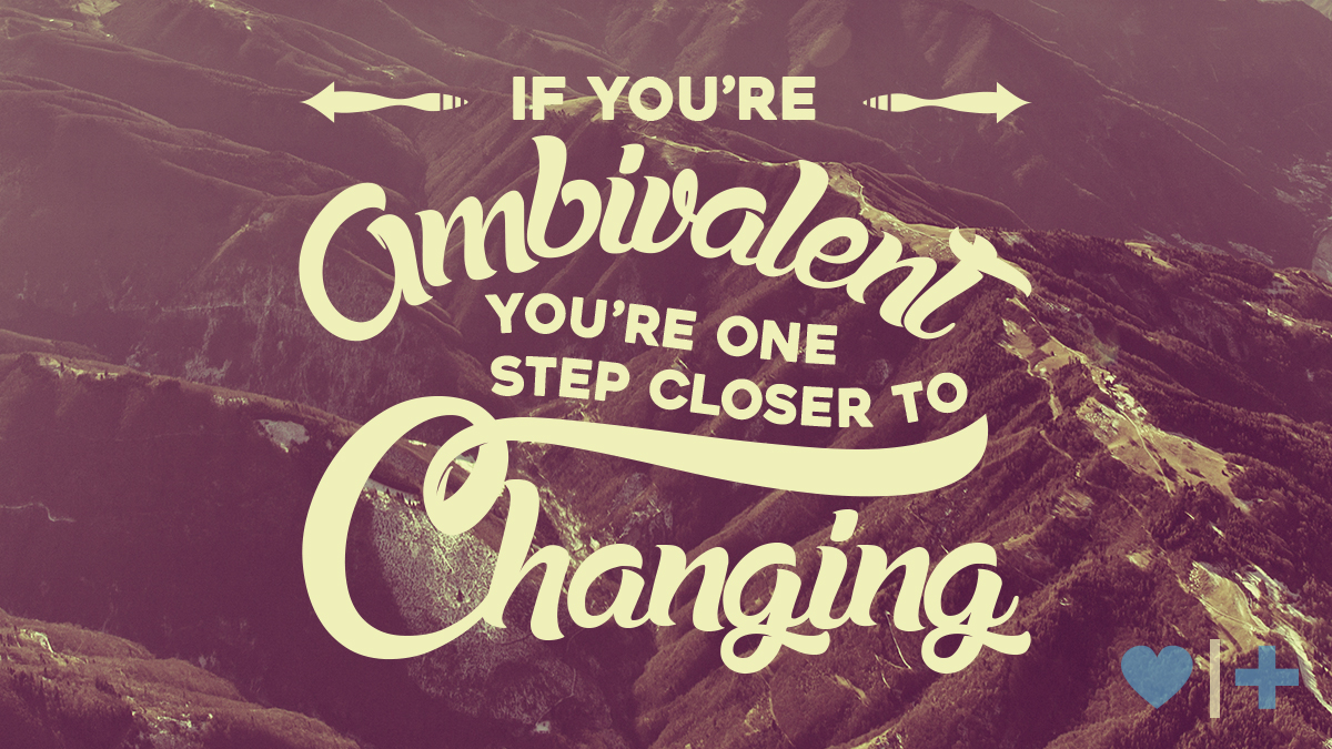 The Paralysis of Ambivalence Part 1  Affair Recovery