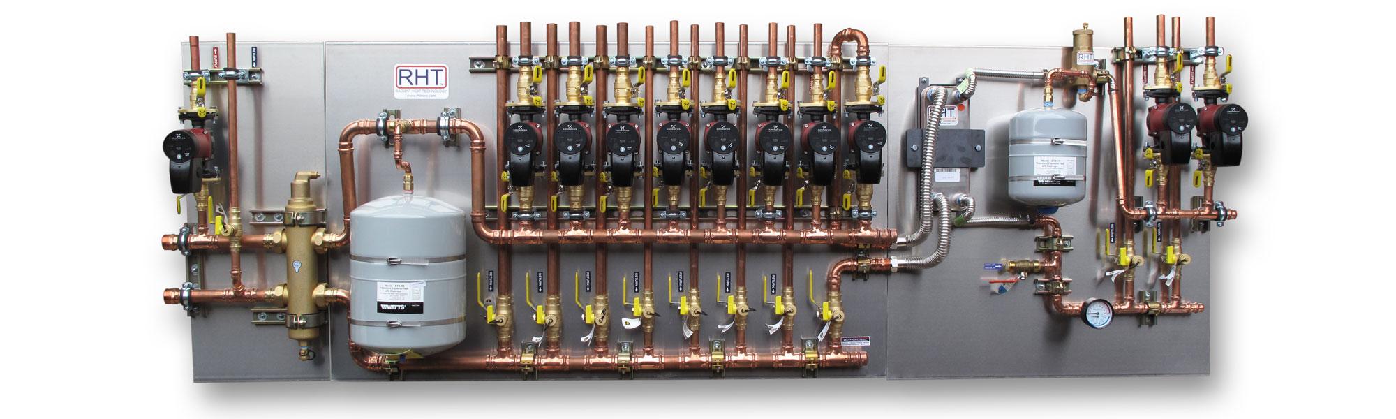 hight resolution of zone valve wiring floor heat