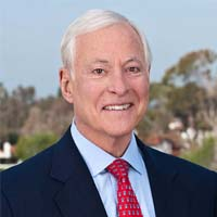 Brian Tracy, success habit expert and trainer