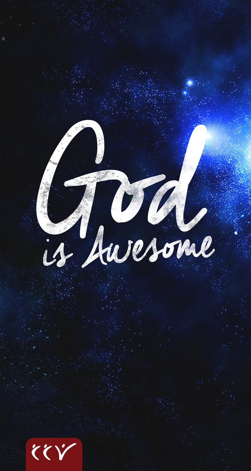 External Website Ads God Is Awesome Wallpapers  Ccv