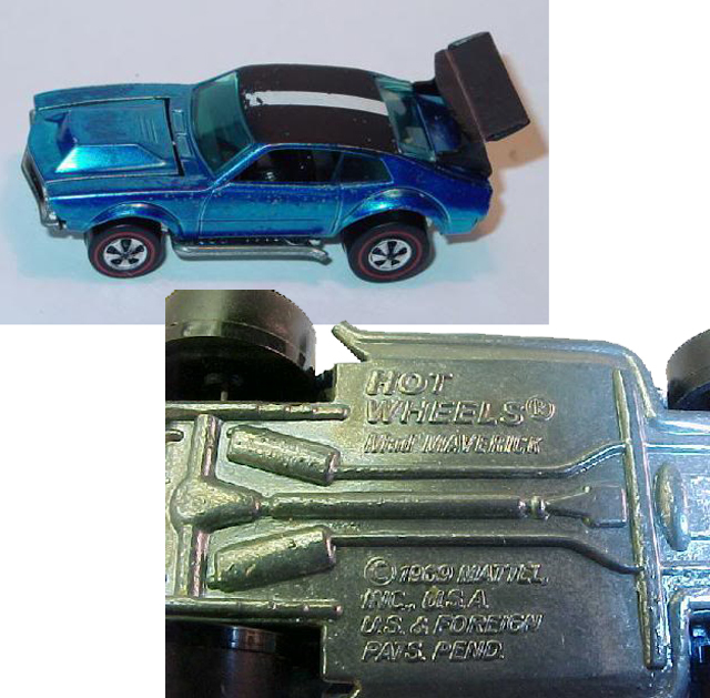 The 10 most expensive hot wheels completeset this car is rare simply because of the word mad mad maverick was its original title but it was soon repacked as mighty maverick altavistaventures Choice Image