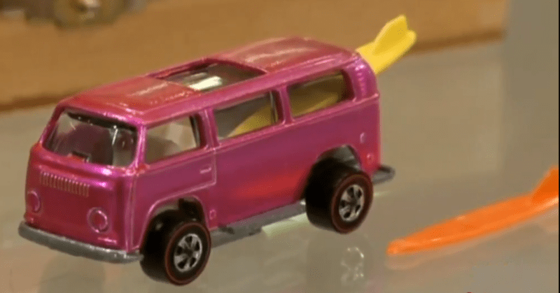 The 10 Most Expensive Hot Wheels | CompleteSet