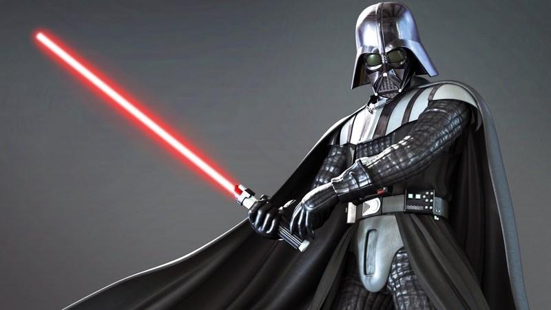 Return of the Jedi Darth Vader ARTFX+ Statue