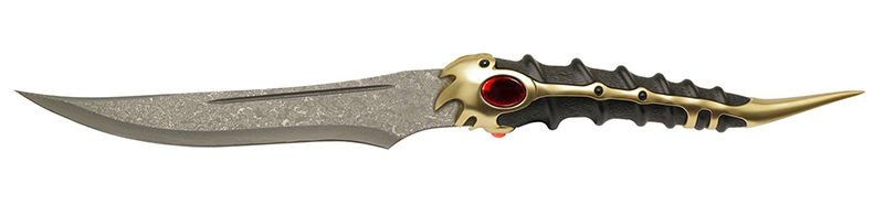 Catspaw blade valyrian steel