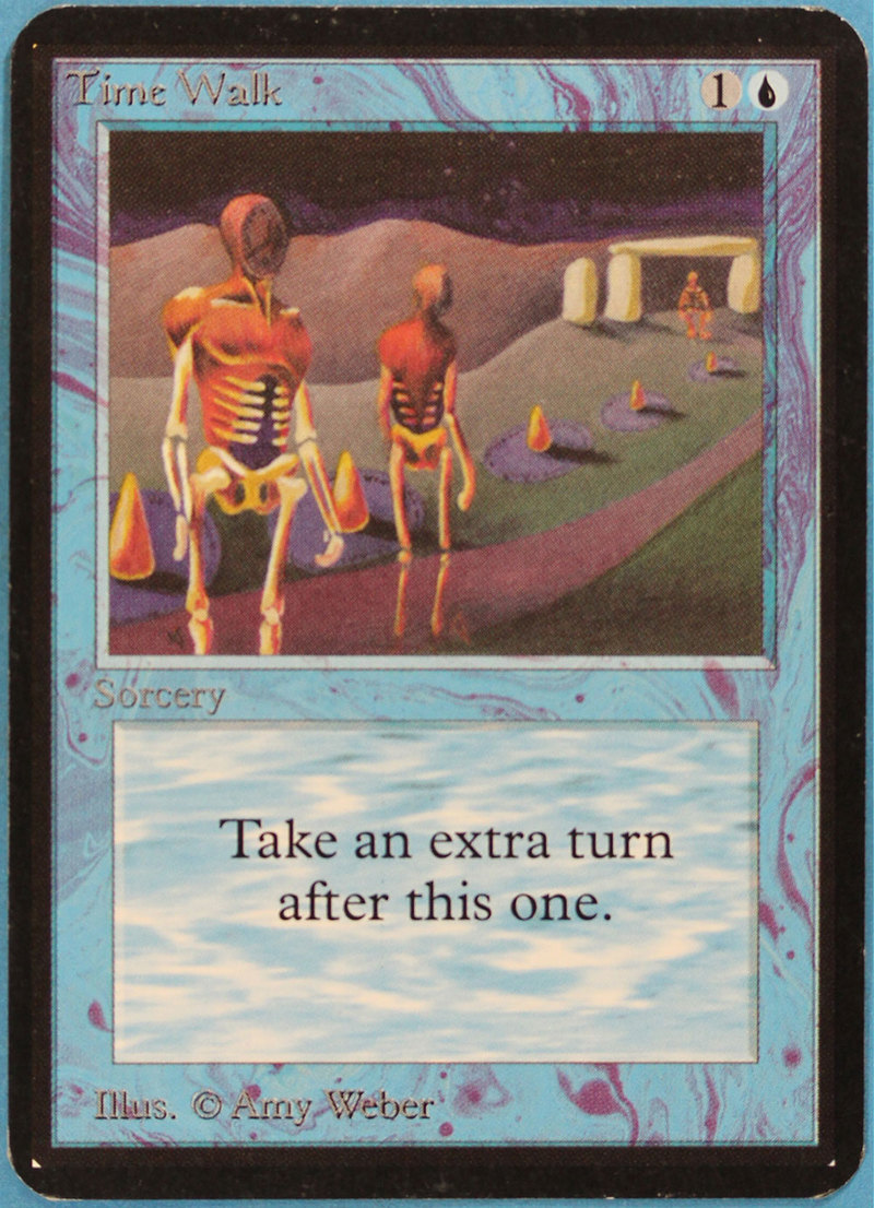 The 10 Rarest Magic: The Gathering Cards | CompleteSet