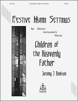 Children of the Heavenly Father (Bankson)