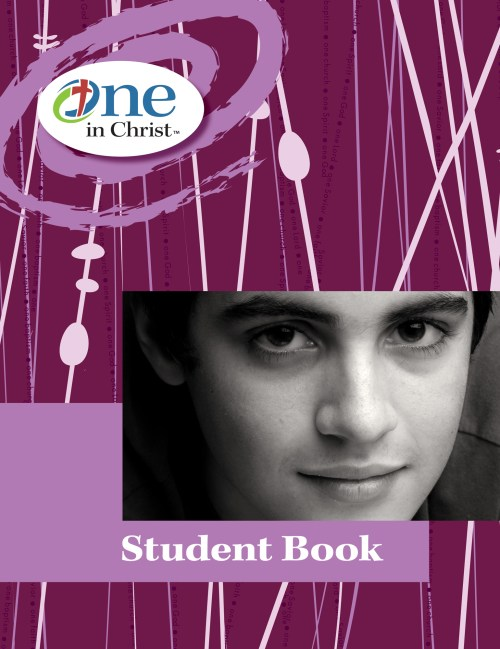small resolution of One in Christ - Grade 7 Student Book