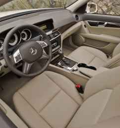 2008 mercede c300 interior [ 1200 x 793 Pixel ]