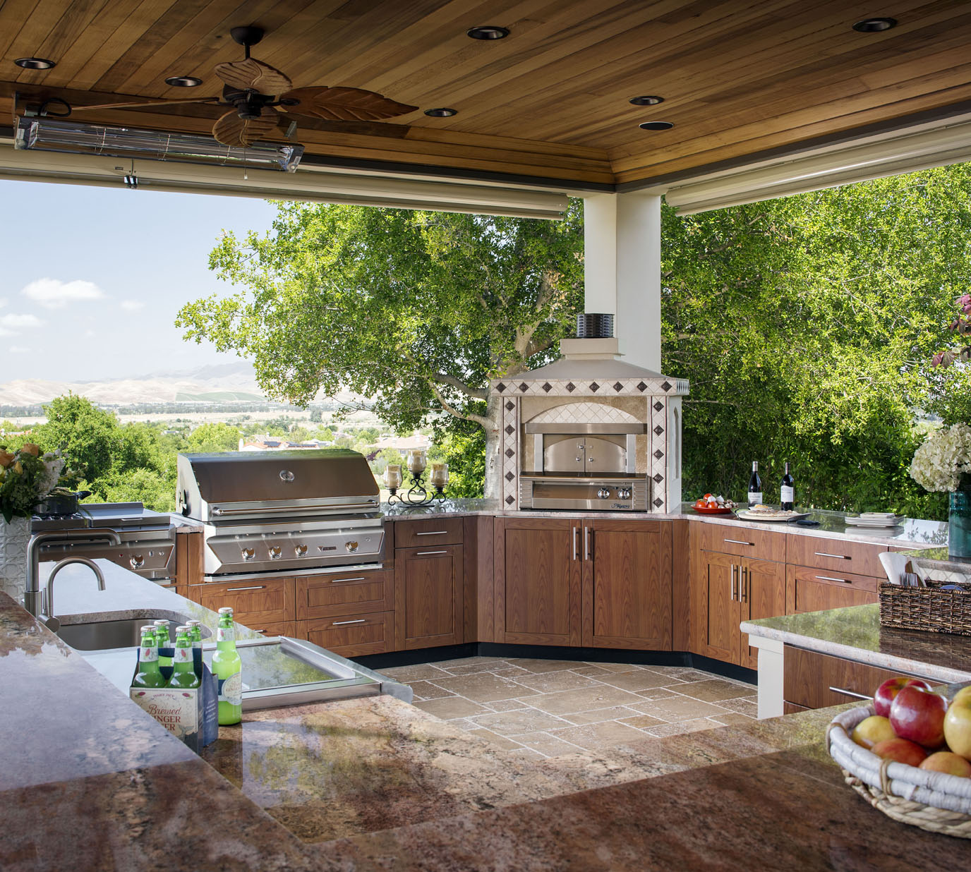 danver outdoor kitchens small kitchen ideas with island awesome