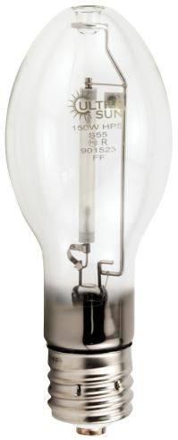 Ultra Sun 150 Watt Sodium Lamp