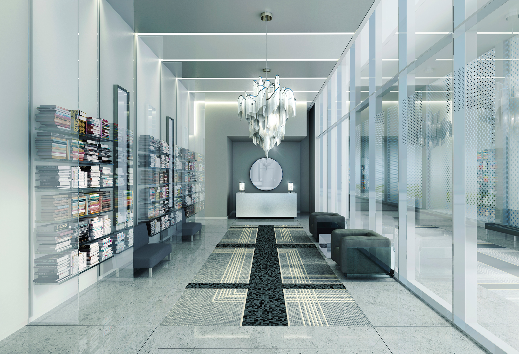 Karl Lagerfeld Launches His Own Hospitality Brand