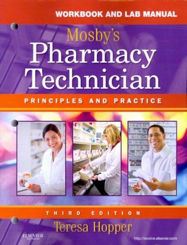 MatthewsBookscom  9781437706710 1437706711  Workbook and Lab Manual for Mosbys Pharmacy