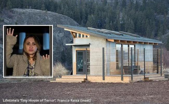 No Place To Hide When Terror Comes To A Tiny House 06 23 2017