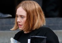 Adele's New Hair Cut and Color - Hair Color - Hair ...