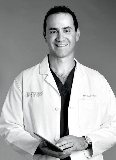 Dr Elie Levine  Plastic Surgeon  New York, New York