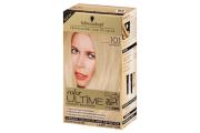 claudia schiffer hair dye
