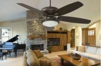 Regency Ceiling Fans: Home