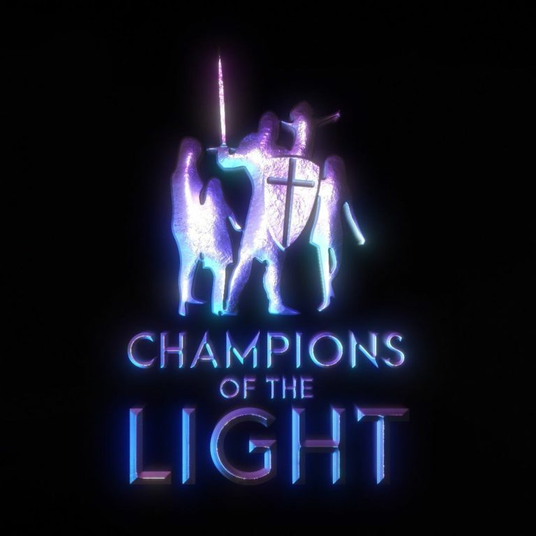 CHAMPIONS OF THE LIGHT | Episode 013 | Sympathy For The Boomer