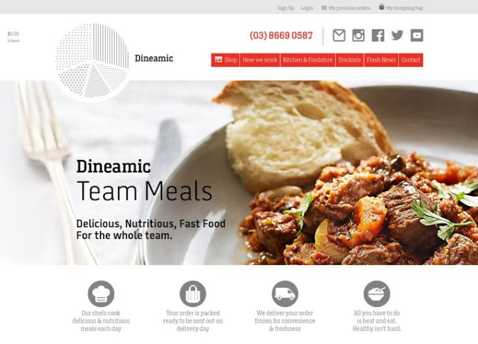 dineamic