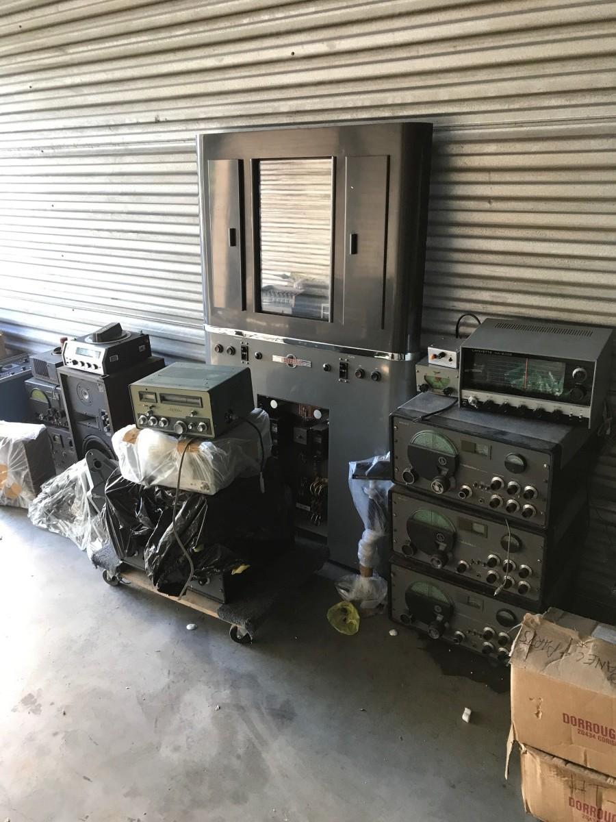 Hicksville Machine Auction