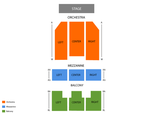 Orpheum theatre wichita seating chart also  events in ks rh goldcoasttickets