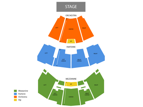 Grand theater at foxwoods seating chart also  events in mashantucket ct rh goldcoasttickets