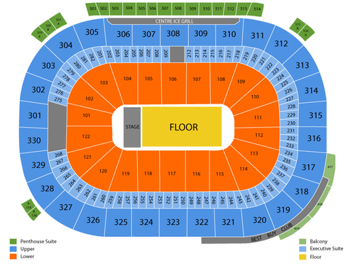 Rogers arena seating chart also  events in vancouver bc rh goldcoasttickets